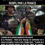 Françafric, comme prévu, le changement, ce n'est pas maintenant dans Politique Drapeau1-150x150
