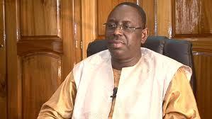 Macky Sall remanie son gouvernement dans Politique africaine msall