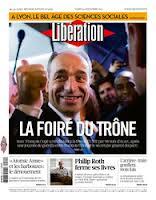 La démocratie à la Française dans Politique liberation