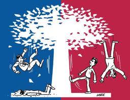 La Communauté internationale écrit à l'UMP dans Humour ump1