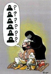 Aidons ce pauvre homme... dans Humour burqa-206x300
