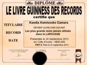 Le record de Kandia C. dans Humour kc-record-300x225