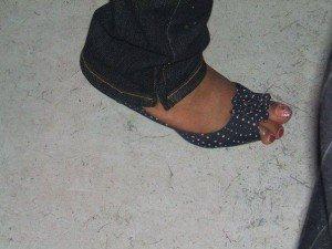 Quel pied! dans Humour pieds-300x225